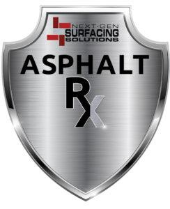 Asphalt Rx